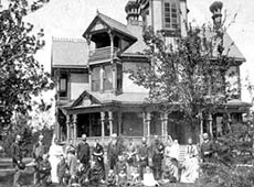 Historic Slideshow - Adams County Residential