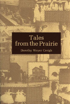 Tales from the Prairie vol.4