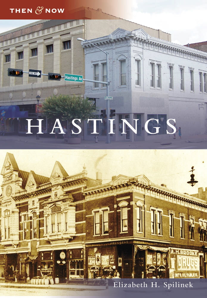 Then and Now:  Hastings